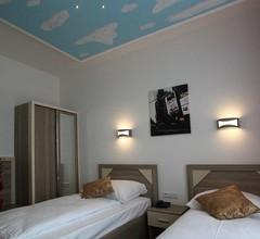 Hotel Kavun 1