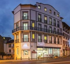 Brit Hotel De Paris 1