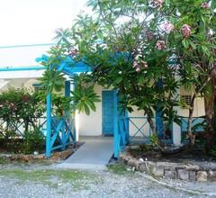 The Lodge - Antigua 1