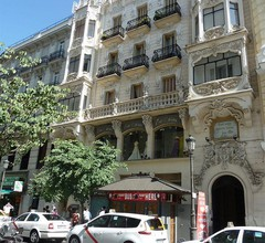 Hostal Mayor 1