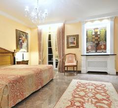 Hotel Residenz Am Rosengarten 2