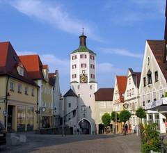 Hotel Hirsch seit 1675 1