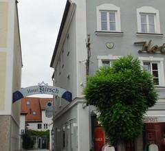 Hotel Hirsch seit 1675 2