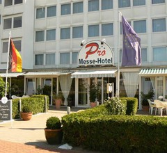 Pro Messe Hotel Hannover 1