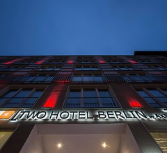TWO Hotel Berlin by Axel - ADULTS ONLY 1