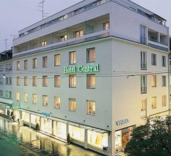 Hotel Central 1