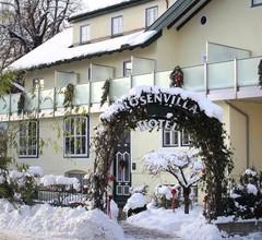 Hotel Rosenvilla 1