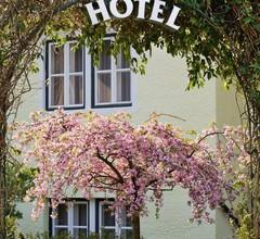 Hotel Rosenvilla 2