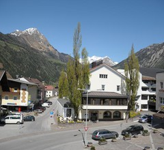 Gästehaus Obwexer 2