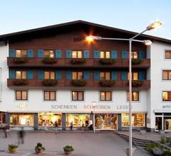 Gästehaus Obwexer 1