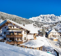 ALMHOF Alpin Apartments & Spa 1