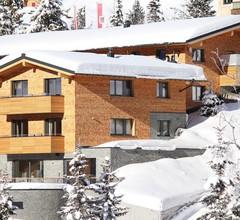 Mats Lech Alpenquartier 2