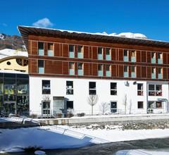 Hotel Garni Sunshine 1