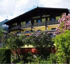 Café Pension Alpina 1