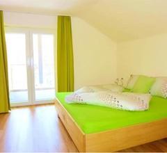 Appartementhaus Monika 1