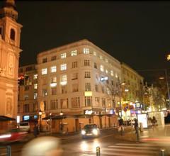 Hotel Corvinus 2