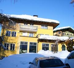 Aktiv & Family Hotel Alpina 1