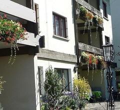 Hotel Einhorn 1