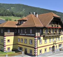 Hotel-Landgasthof Katschtalerhof 2
