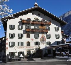 Alpenhotel Kramerwirt 1