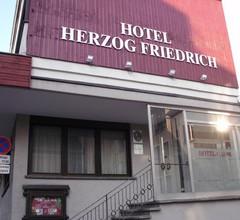 Hotel Herzog Friedrich 1