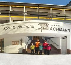 Sport & Vitalhotel Bachmann 1