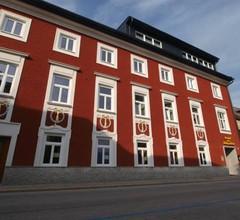 Hotel Zum Heiligen Geist 1