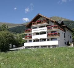Apart-Hotel Alpinsonnenresidenz 2