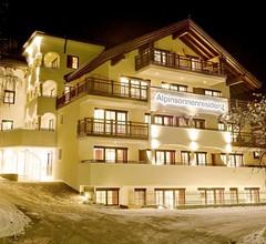 Apart-Hotel Alpinsonnenresidenz 1
