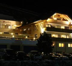 Hotel Martha 1