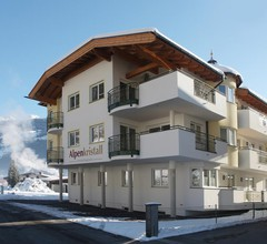 Appartements Alpenkristall 1