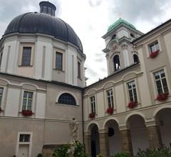 Gästehaus im Priesterseminar Salzburg 2