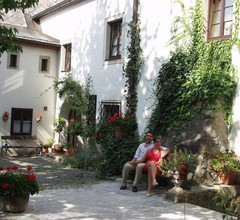 Hotel-Residenz Schrannenhof 2