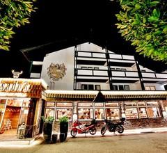 Almhof Kitzlodge - Alpine Lifestyle Hotel 1