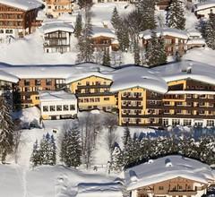 AlpenParks Hotel & Apartment Sonnleiten 1