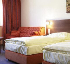 Hotel Servus Europa Salzburg am Walserberg 1