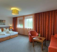 Hotel Servus Europa Salzburg am Walserberg 2