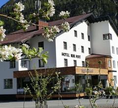 Hotel Neue Post 2