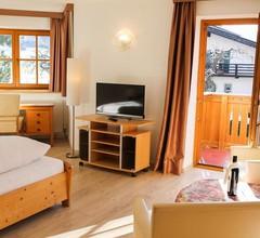 Hotel Sonnenhof - bed & breakfast & appartements 2