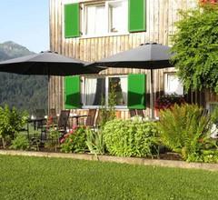 Ferienhaus Bergland 2