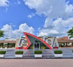 Te Stela Resort 1
