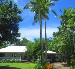 South Pacific Bed & Breakfast 1