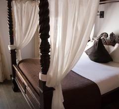 Hotel Ábaco Altea 1