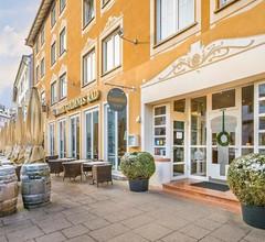 Best Western Hotel Goldenes Rad 2