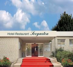 Hotel Restaurant Seegarten Quickborn 1