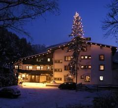 Auderer Hotel 1