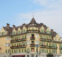 Hotel Carinthia Velden 2