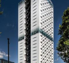 Renaissance Barcelona Fira Hotel 1