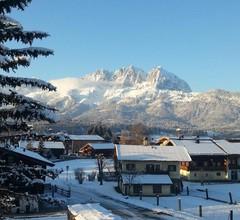 Kaiserhotel Kitzbühler Alpen 2
