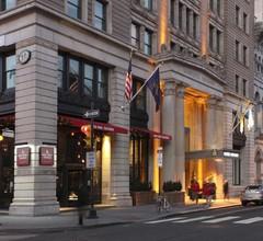 Kimpton Hotel Monaco Philadelphia 2